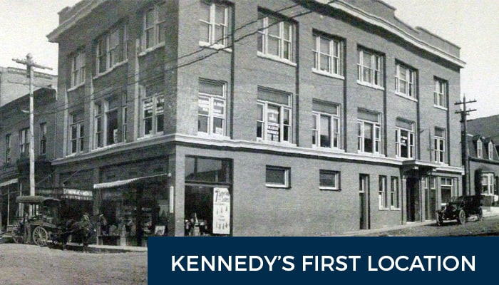 Kennedy First Building